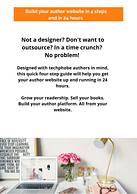 Build author website - writethemes
